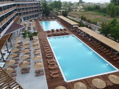 Cook's Club Hotel к.к. Слънчев бряг